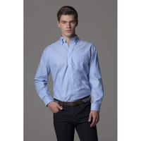 Workplace Oxford shirt long sleeved