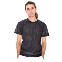 Poly mesh athletic tee (H424)