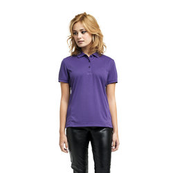 Women's Coolchecker® piqué polo