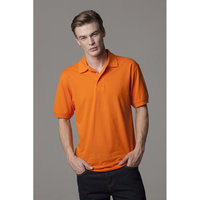 Workwear polo with Superwash® 60°C