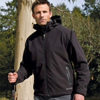 Zorax Z-tech performance softshell