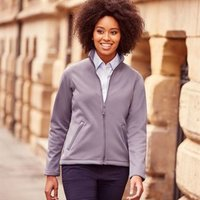Women's smart softshell jacket