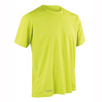 Spiro quick dry short sleeve t-shirt