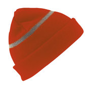 Junior woolly ski hat with Thinsulate™