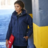 Women's Benson II 3-in-1 jacket