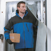 Arctic Peninsula hi-tech 4-in-1 jacket