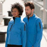 Women's sports shell 5000 jacket