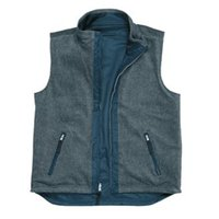 RS reversible bodywarmer (S418)