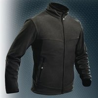 X-Pro optimise contrast fleece