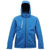 X-Pro Dropzone 3 layer softshell