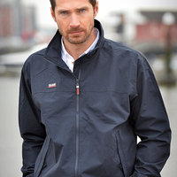 Summer sailing jacket