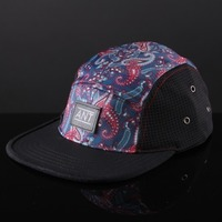 A.N.T. Injection 730-260 Strapback cap Mesh/multi