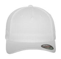Copy of Yupoong Flexfit Fitted Baseball Cap